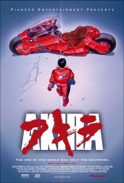 Akira Torrent Thumb