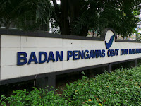 Badan POM RI - Recruitment For General Administration, Financial Administration Non CPNS POM January 2019