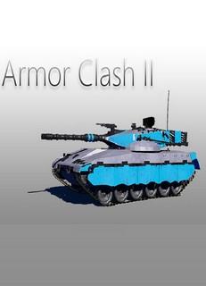 Descargar el juego de estrategía Armor Clash II PC Full mega no español.