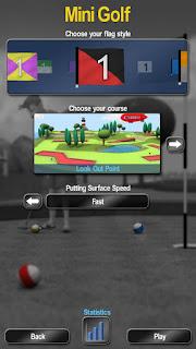 My Golf 3D Mod