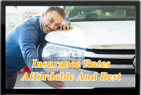 Insurance Rates
