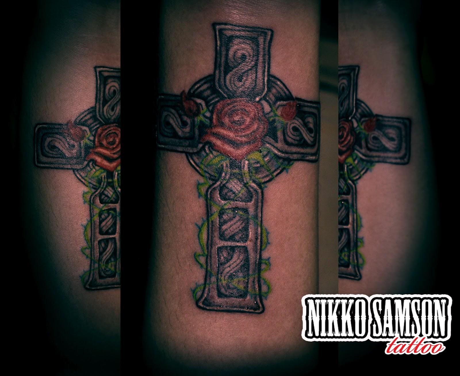 fb56310f6 Nikko Samson Tattoo: Female Tattoos