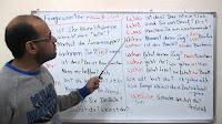 لائحة حروف الجر في الألمانية  بالعربية  German Prepositions