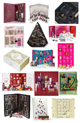 http://thoushaltnotcovet.net/2015/10/04/every-single-beauty-advent-calendar-for-christmas-2015/