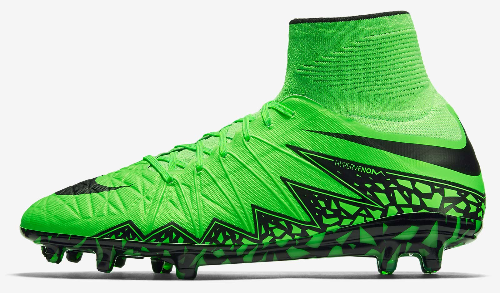 what was the best nike hypervenom phantom ii football boot. Black Bedroom Furniture Sets. Home Design Ideas