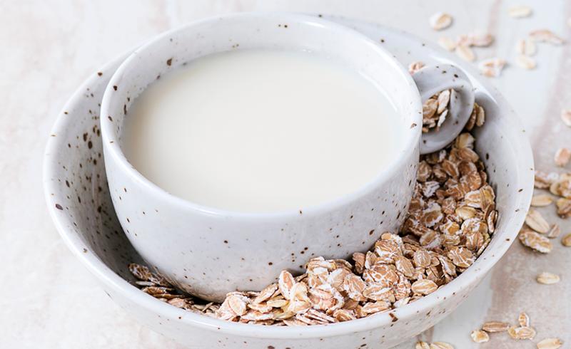 milk alternatives, dairy free milk, best non dairy milk