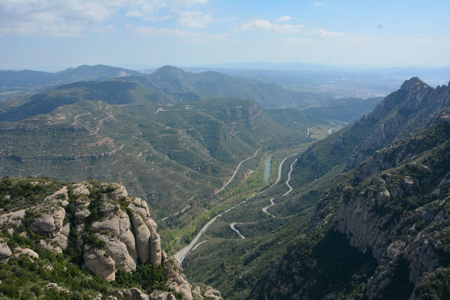 Montserrat rivers