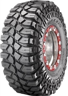 maxxis offroad tire