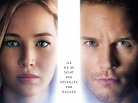 Review Film Passengers (2016)