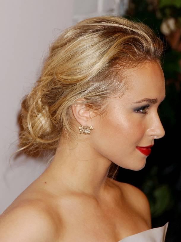 Pictures Of Hair Styles: Hayden Panettiere Hairstyle Trends: Hayden Panettiere