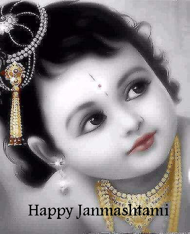 Happy Janmashtami 2017 | Top 10 Pics for Facebook | HD Images | Best Wallpapers