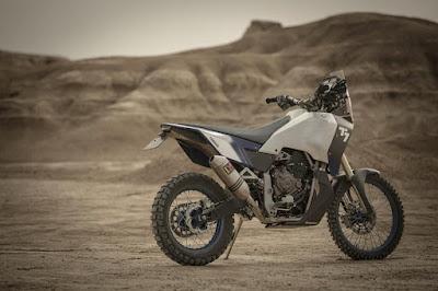 Yamaha T7 Konsep