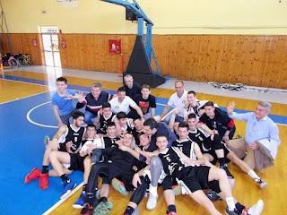 ΑΣ Καστοριάς - ΣΦΚ Πιερικός Αρχέλαος 39-70