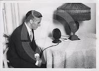 Первое выступление Чаплина по радио (1923) - 3