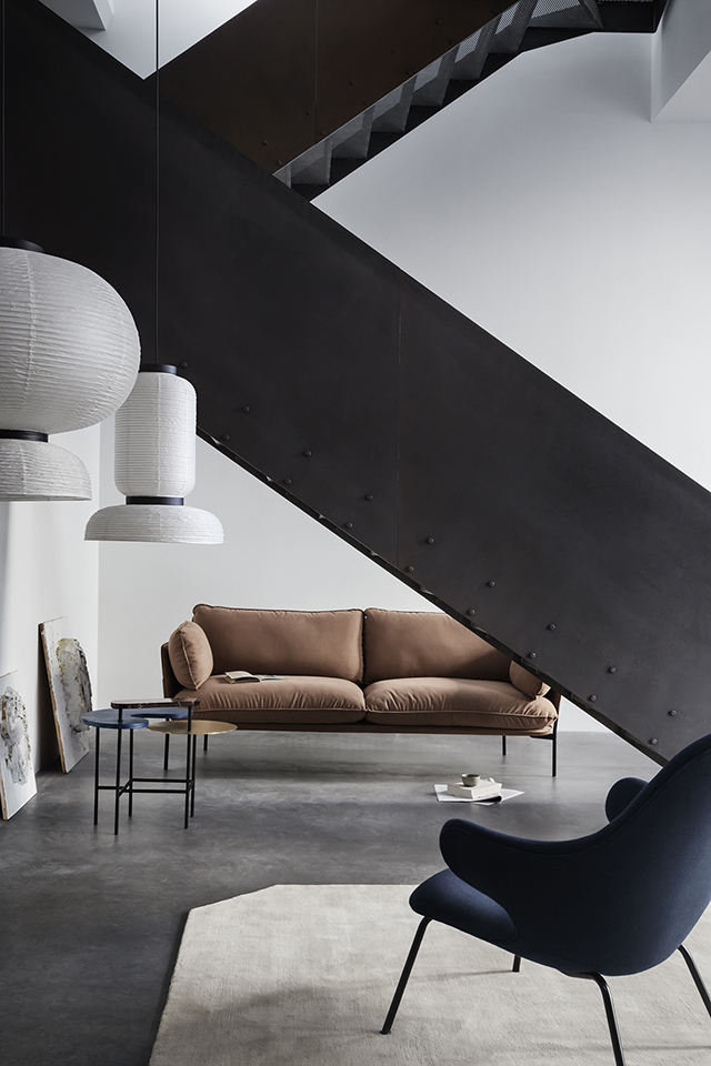 ... With Furniture Company Dawson U0026 Co Who Are NZu0027s Exclusive Stockist Of  U0026Tradition. I Canu0027t Tell You How Happy I Am That The Brand Is Now Available  Here!