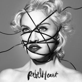 Madonna Rebel Heart (Edición Estándar)