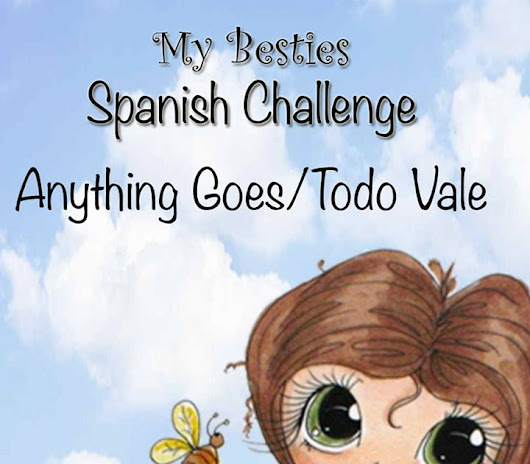 "MB Reto #37 ""ANYTHING GOES- TODO VALE"""