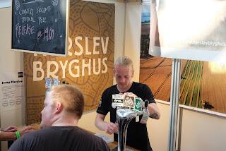 Tim Rose hos Herslev Bryghus