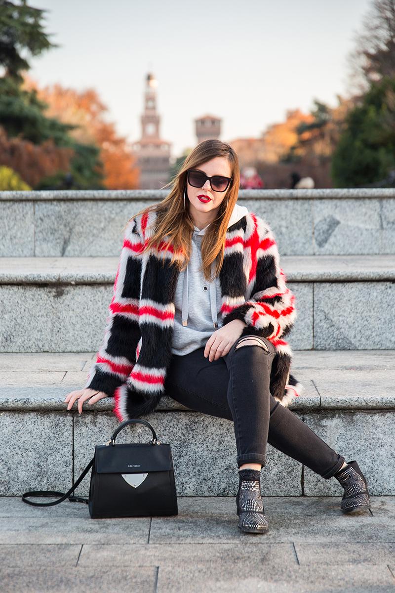 Francesca Focarini migliori fashion blogger italiane