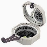 Kompas brunton 5010 USA Produk PT INDOSURTA
