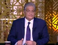 برنامج مساء dmc  حلقة الجمعة 21-7-2017 مع أسامة كمال و رئيس مصلحة الجمارك