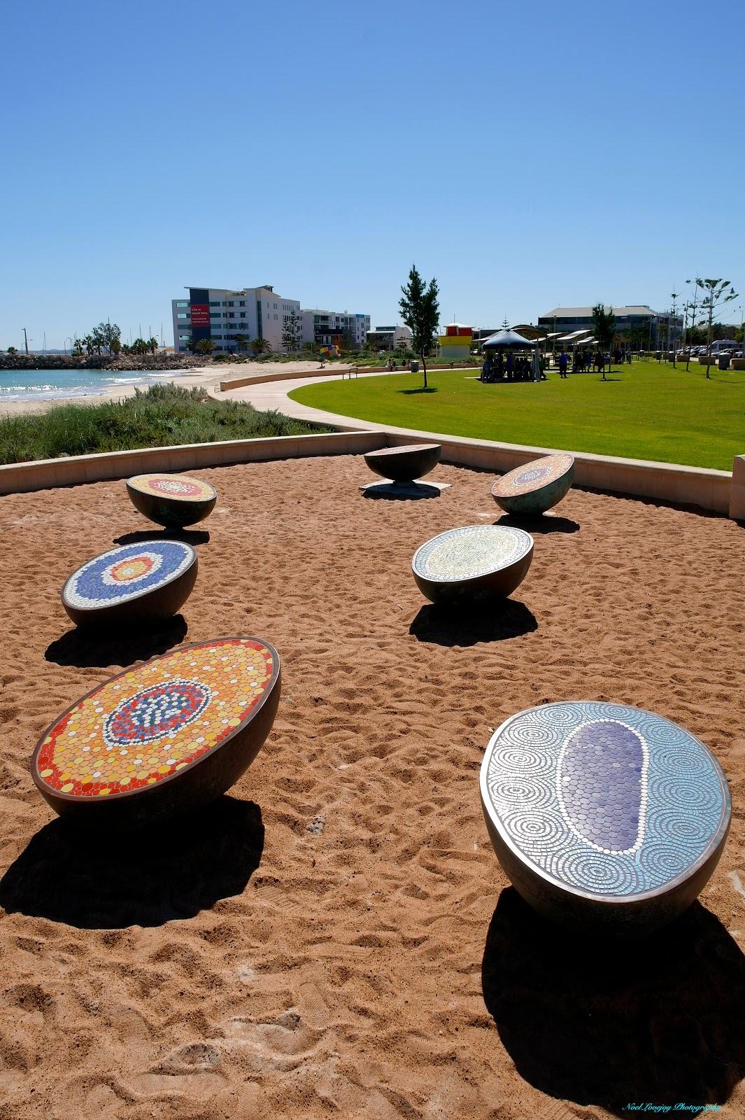 Can Go Around Australia Geraldton Wa