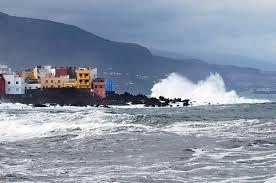 Alerta roja por maremoto en Tenerife, Bulo
