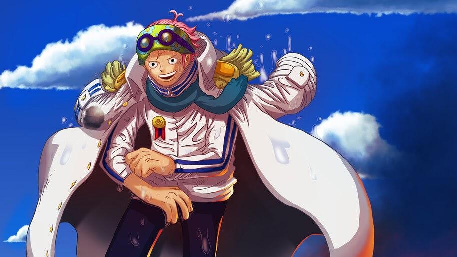 Coby, One Piece, 4K, #6.14