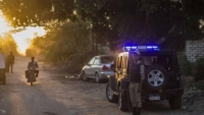 خطير جدا ماحدث فى الفرافره منذ قليل واشتباكات مع الأمن ووجود قتلى الارهابين