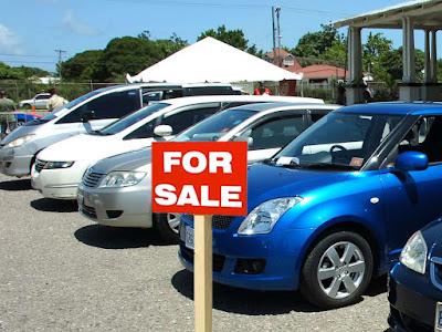 Iklan Mobil Bekas Murah