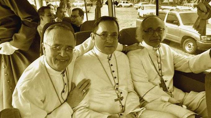 Nicaragua: ¿Obispos locales dudan del nuncio?