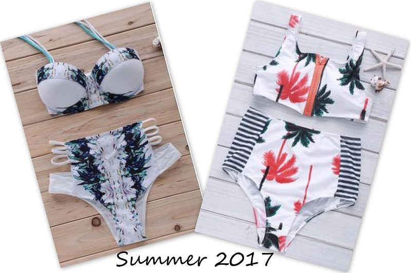zaful vintage bikinis giveaway promotion