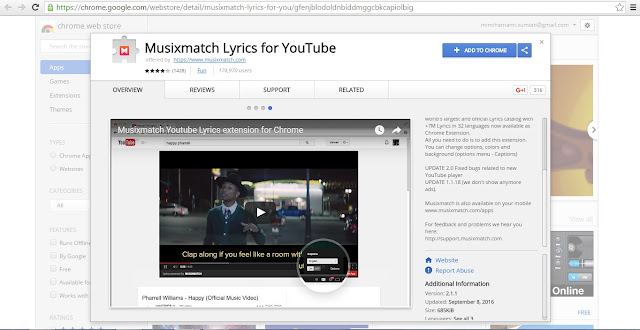 Tips Memaksimalkan Youtube #2