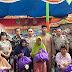 Polrestro Bekasi giat Bhakti Sosial, Pengobatan Gratis dan Pembagian Sembako di Kampung Gabus