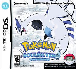 Pokémon SoulSilver ( BR ) [ NDS ]