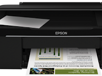 Epson L200 Driver Download - Windows, Mac