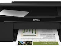 Epson L200 Driver Download - Windows, Mac