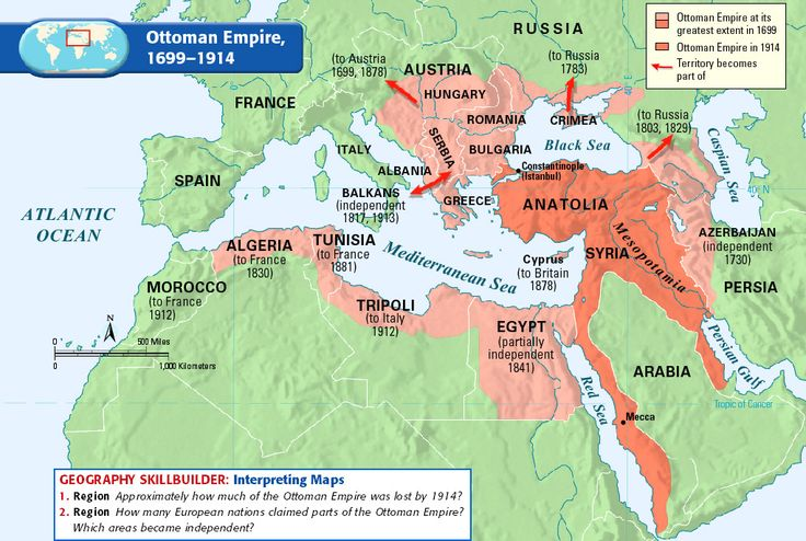 spanish and ottoman empires Who would win in a total war between these two massive empires 1 year preparation on both sides, then they go at it all of spain unites, the various.