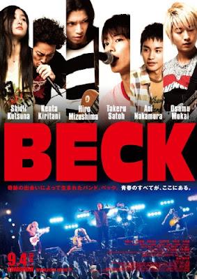 BECK (2010) ภาพยนตร์แห่งเสียงดนตรี