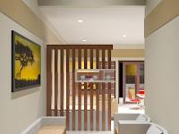 Desain Interior Rumah Sederhana Tapi Elegan
