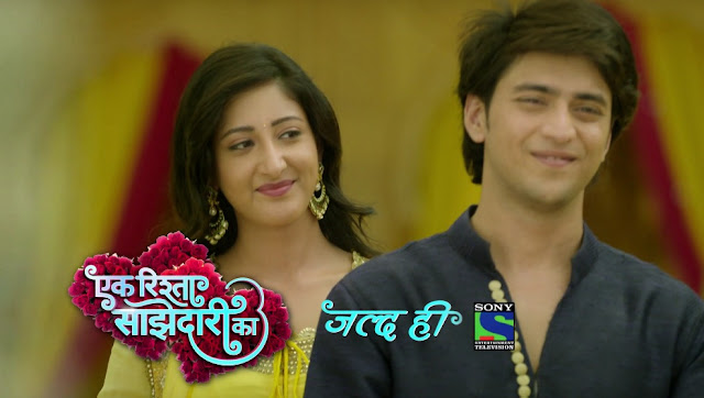 'Ek Rishta Sajhedari Ka' Serial on Sony Tv in Hindi Plot Wiki,Cast,Timing,Promo