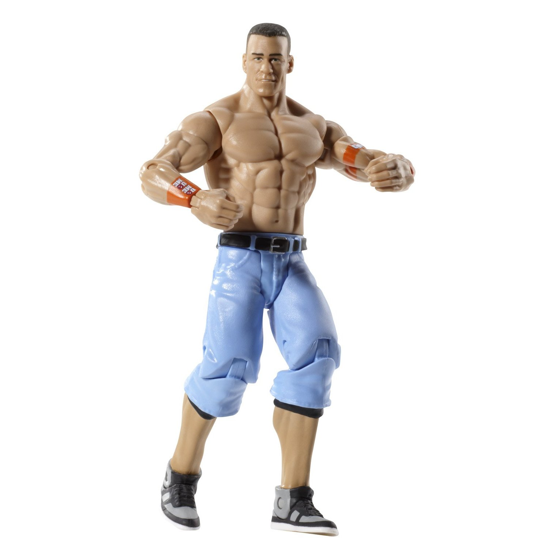 John Cena Wwe Toys 21