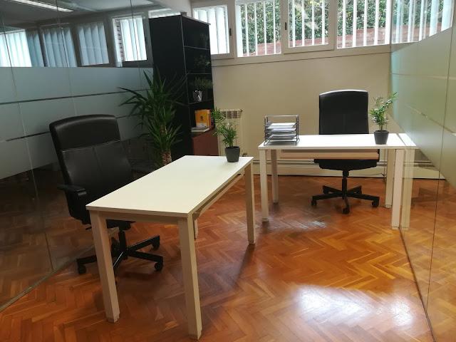 Oficina en alquiler en Barcelona, Pedralbes, Sarrià
