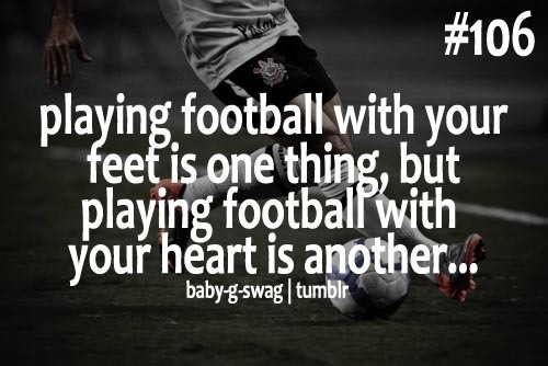 inspirational soccer quotes and sayings - photo #18