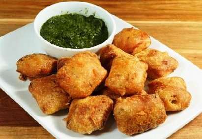 Basi Roti Ki Dish
