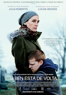 Ben is Back - Poster & Trailer