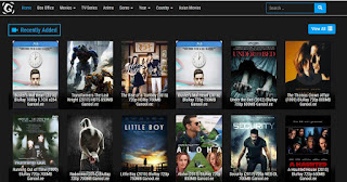 Ganool: Free Download Movies and TV Shows
