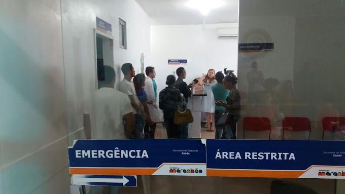 SJS: Prefeita Luíza Rocha visita repartições públicas durante transição de governo