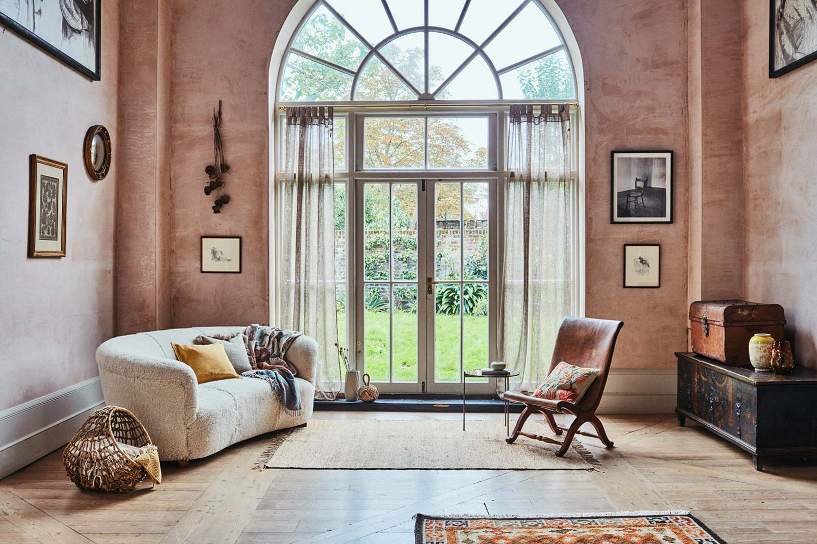 BOTANICAL AUTUMN | LA NUEVA COLECCIÓN DE ZARA HOME