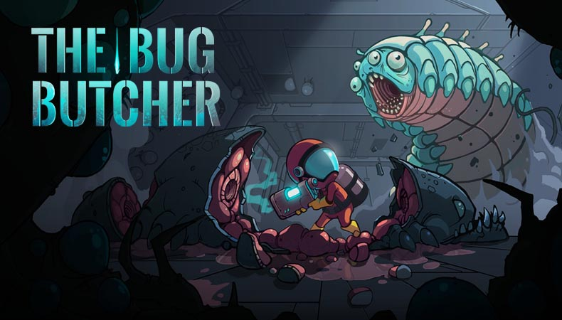 The Bug Butcher Download Poster